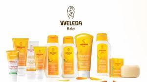 Weleda baby
