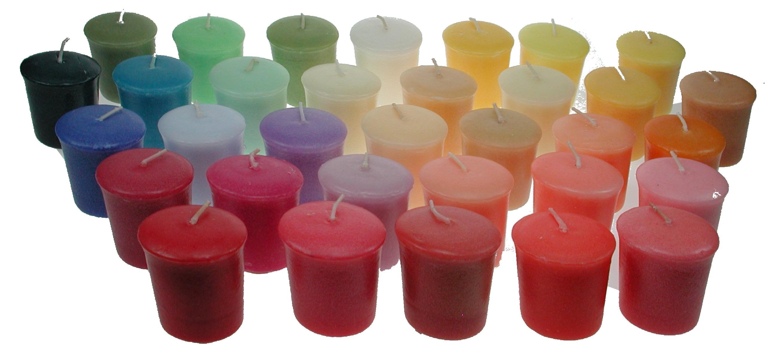 kaarsen mix